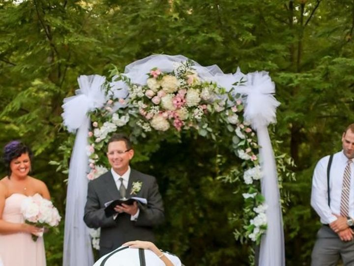 Tmx 1510164251098 Img3906 Nashville, Tennessee wedding officiant