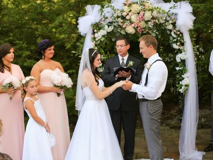 Tmx 1510164256914 Img3909 Nashville, Tennessee wedding officiant