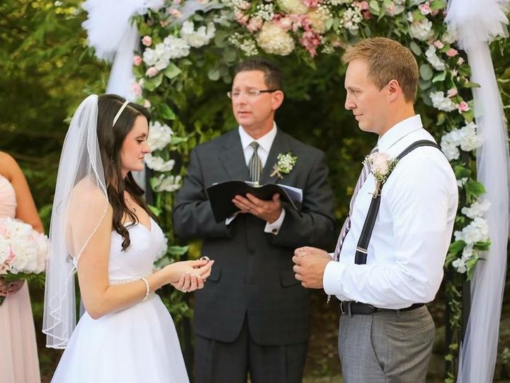 Tmx 1510164263059 Img3910 Nashville, Tennessee wedding officiant