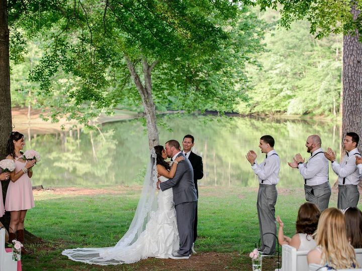 Tmx 1510164458282 Wed1 Nashville, Tennessee wedding officiant