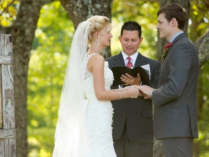 Tmx 1510243538409 Wedding Pic Nashville, Tennessee wedding officiant