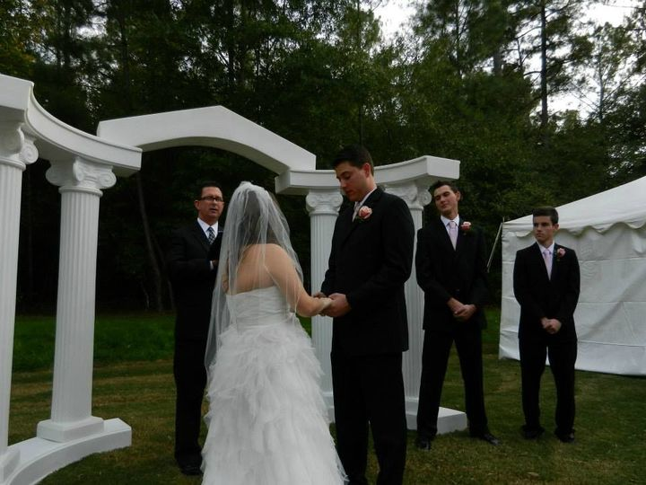 Tmx 1510243565174 Wed3 2 Nashville, Tennessee wedding officiant