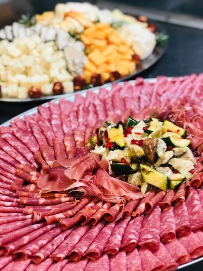 Antipasto Meats