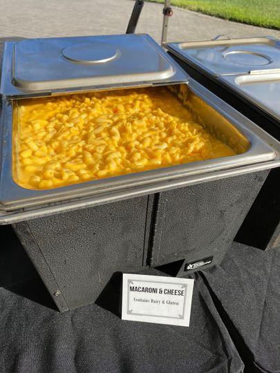 Creamy Mac & Cheese