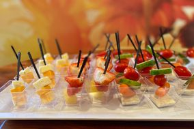 """Hursey's """"The Works"""" Catering"""