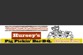 "Hursey's ""The Works"" Catering"