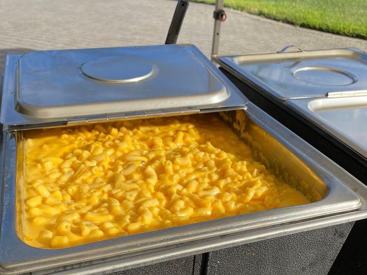 Tmx Mac Cheese 51 1863009 160147403710380 Burlington, NC wedding catering