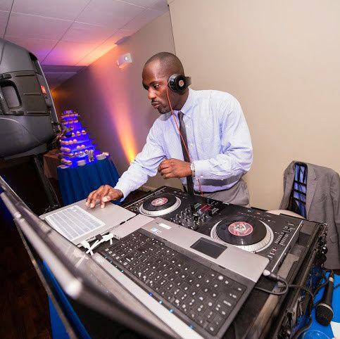 Tmx 1454363793538 Sheldon Dj Pic 2014 Salem, MA wedding dj