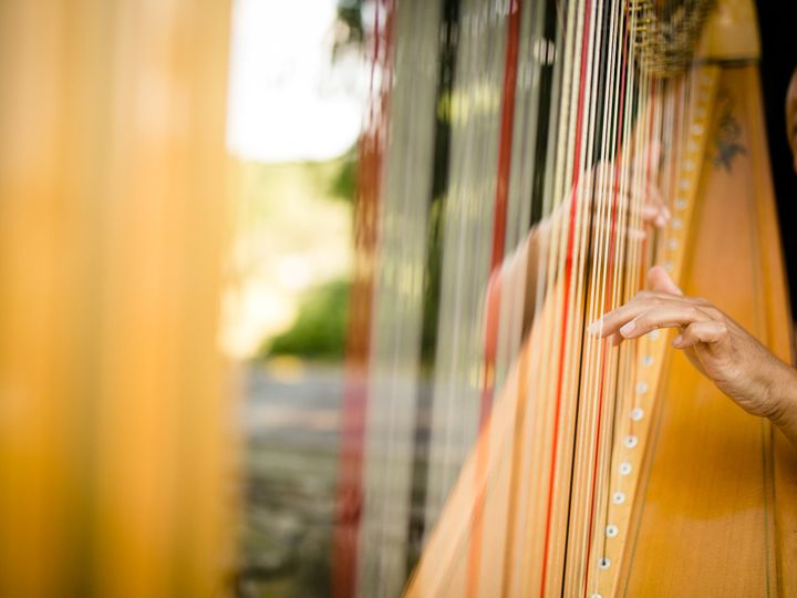 Tmx 1486662927211 Harp 2016 Dan Aguirre Photography Salem, MA wedding dj
