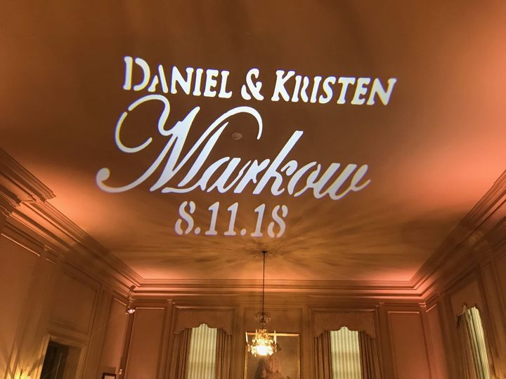 Tmx Dan Markow 2018 51 73009 Salem, MA wedding dj