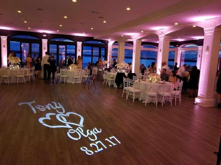 Tmx Monogram 2017 Belle Mer 51 73009 Salem, MA wedding dj
