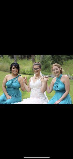 Samii's Wedding