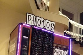 Lasting Images Vintage Photo booth Rentals
