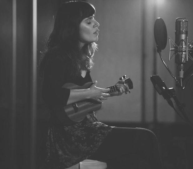 Singer-songwriters