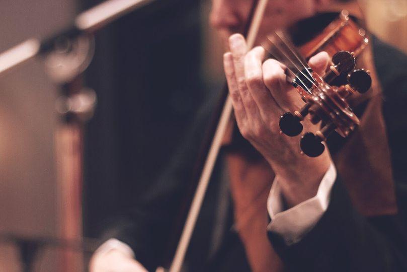 Delicate strings