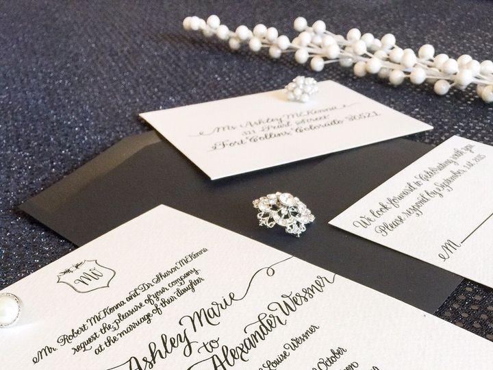 Tmx 1459956145137 56 Fisherville wedding invitation