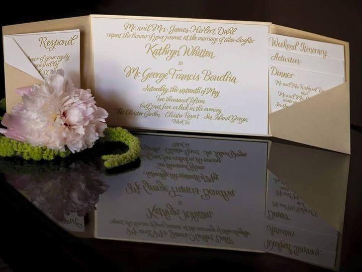 Tmx 1459956243874 1139322210152920483972546914087802529070770o Fisherville wedding invitation