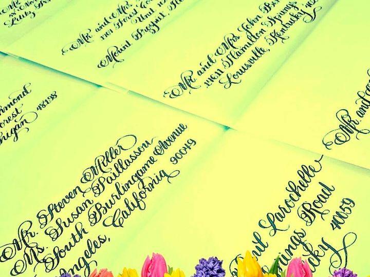 Tmx 1477153698270 1506953101534644553475463941945647404199734n   Cop Fisherville wedding invitation