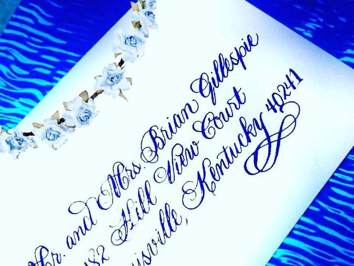 Tmx 1477153799359 12963687101535248493825468516462768016795322n Fisherville wedding invitation