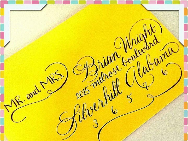 Tmx 1477153840461 Ddddd Fisherville wedding invitation
