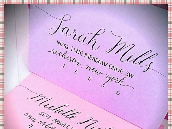 Tmx 1477154643806 94b0060a1a5cc9446452df40531cc5e8 Fisherville wedding invitation