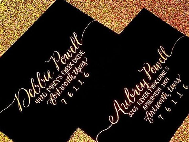 Tmx 1477154703177 10646972101523126924125461592709213954576283n   Co Fisherville wedding invitation