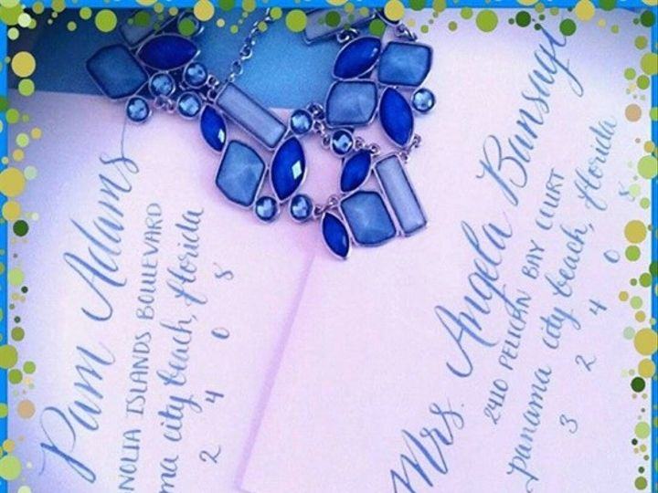 Tmx 1477154726124 11659233101530035922606627997813979150961927n Fisherville wedding invitation