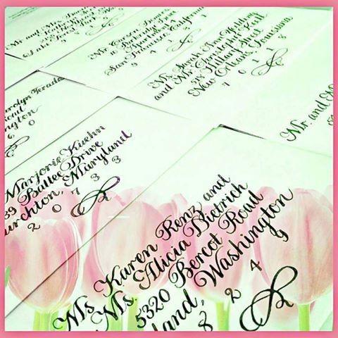 Tmx 1477154739945 12932698101535082019475466606888360492335551n Fisherville wedding invitation