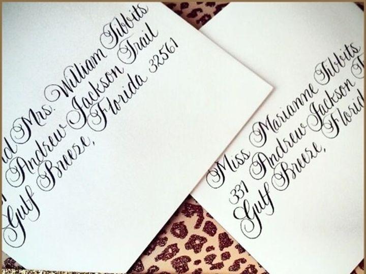 Tmx 1477156047872 Balmoral 4 Fisherville wedding invitation