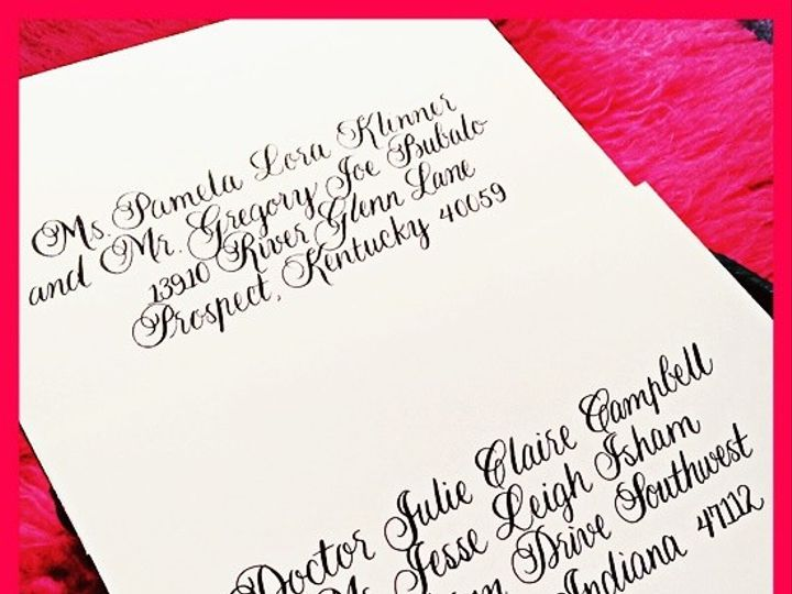Tmx 1477156048494 Balmoral Script Fisherville wedding invitation