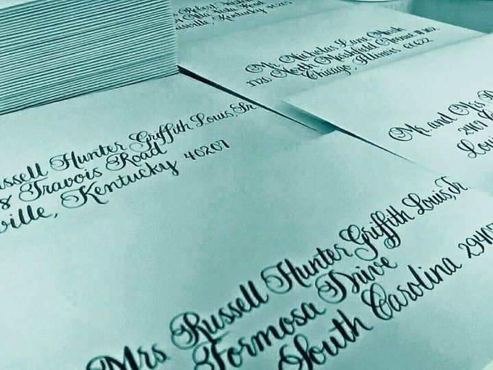 Tmx 1477156067764 Balmoral Fisherville wedding invitation