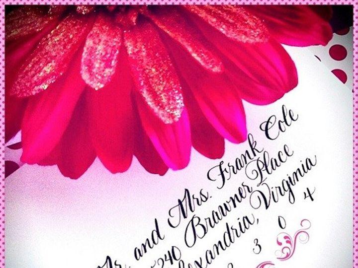 Tmx 1477156089843 Citadel Fisherville wedding invitation