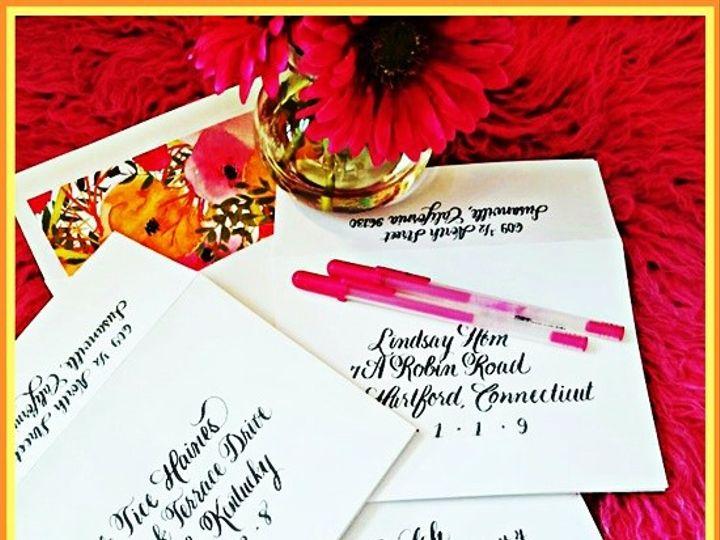 Tmx 1477156153806 Elegance55 Fisherville wedding invitation