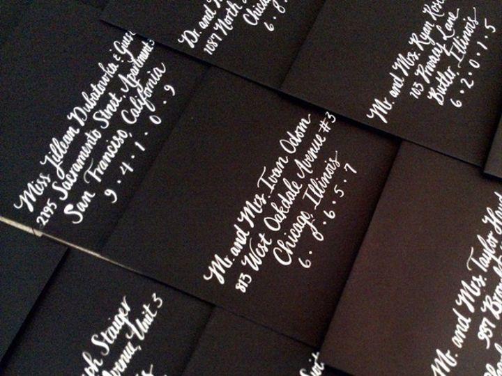 Tmx 1477156216486 109827410151571852962546995078480n Fisherville wedding invitation