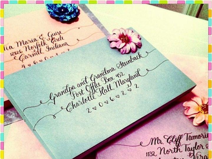 Tmx 1477156253729 165397710152010285427546743907262n Fisherville wedding invitation