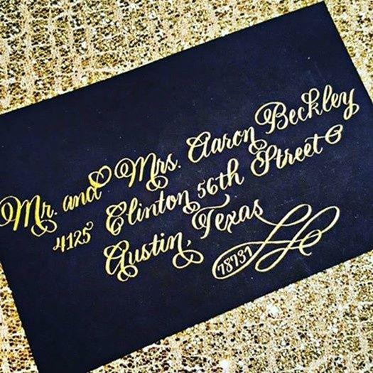 Tmx 1478886967054 Hollywood Swirl Fisherville wedding invitation