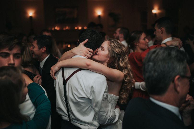 Tim & Katie Wedding