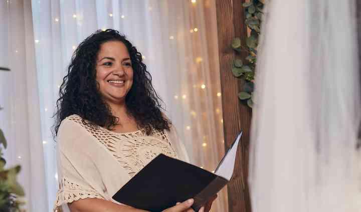 Rev. Samora/Common Ground Ceremonies