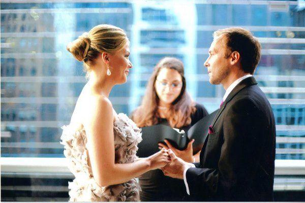 Tmx 1326374877526 MeSannaJuha New York, NY wedding officiant