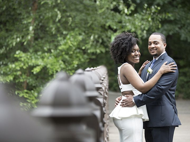 Tmx 1437879044978 062315ebonywarrelin0360 Copy New York, NY wedding officiant