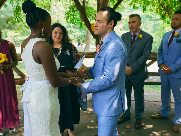 Tmx I Mdlhbnt X2 51 385009 New York, NY wedding officiant