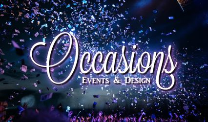 Occasions Events + Design