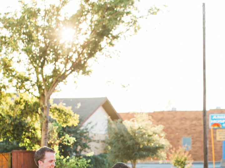 Tmx 1496822780983 Katydepotvangodonnell 590 Dallas wedding planner