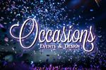 Occasions Events + Design image