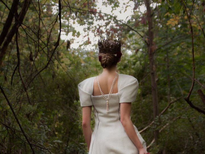Tmx 1452100710080 Img9609redprincess2014web State College wedding dress