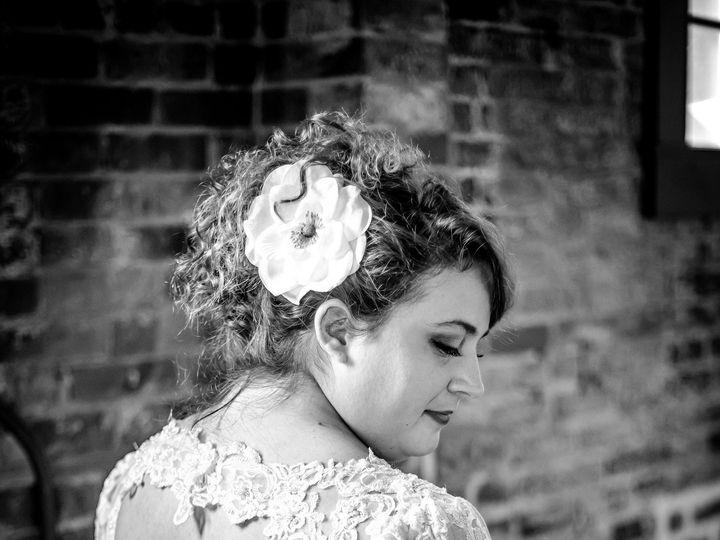 Tmx 1452101419427 Rick Kacy Something Blue Whie Social Rick Kacy Som State College wedding dress