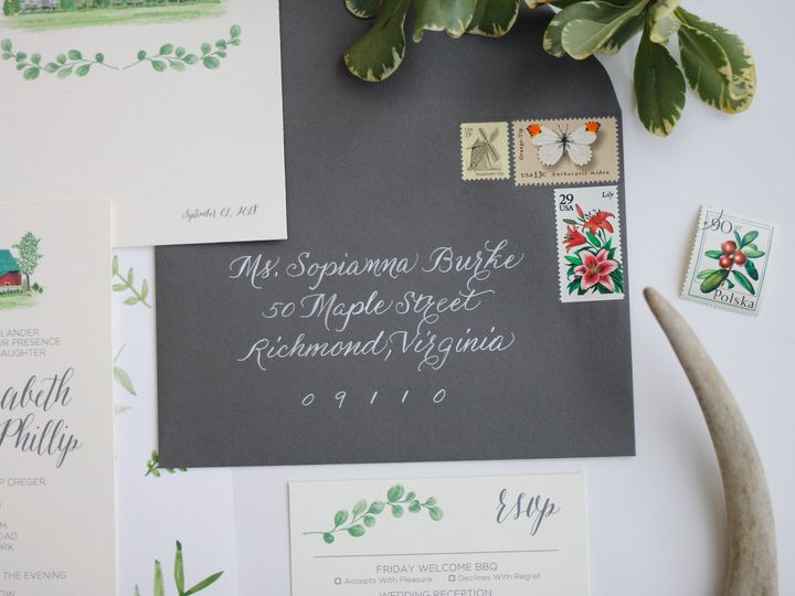 Tmx  Mg 7493 51 916009 Nanuet, NY wedding invitation