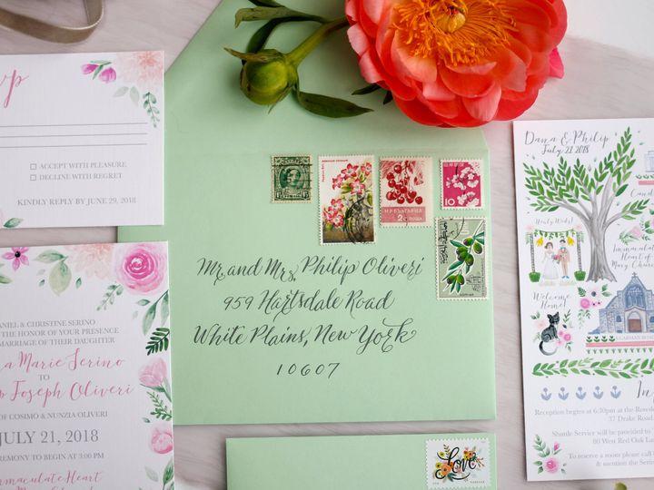Tmx  Mg 7681 51 916009 Nanuet, NY wedding invitation