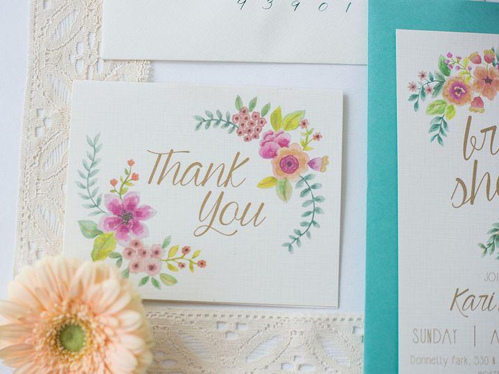 Tmx 1458158952024 Stephanie 0003 Nanuet, NY wedding invitation