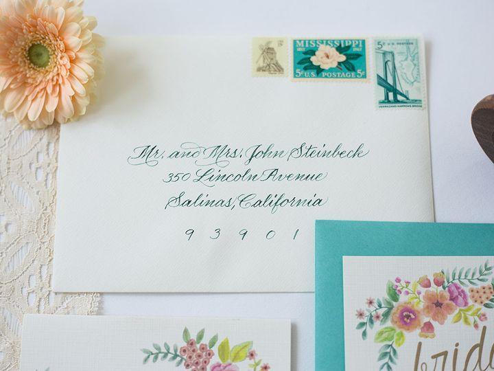 Tmx 1458158960092 Stephanie 0004 Nanuet, NY wedding invitation